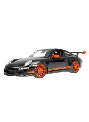 Welly Welly Porsche 911(997) GT3 RS Oyuncak Araba Renkli
